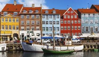Viaje a Copenhague. Puente de Diciembre