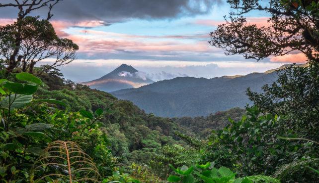 ViViaje a Costa Rica. Grupo Mínimo 2. Inolvidable Paraísoaje a Costa Rica. Grupo Mínimo 2. Inolvidable Paraíso