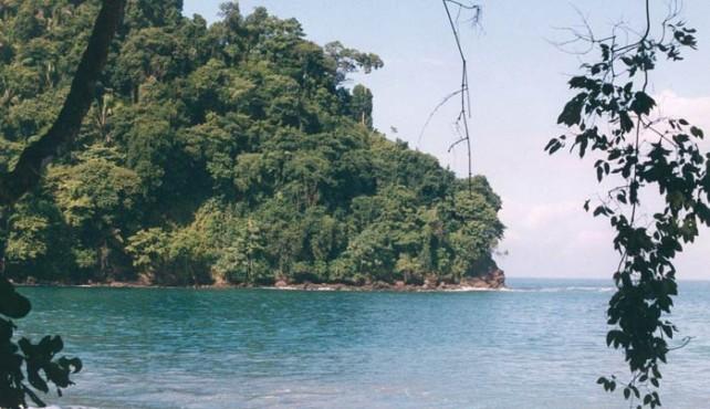 Viaje a Costa Rica verano