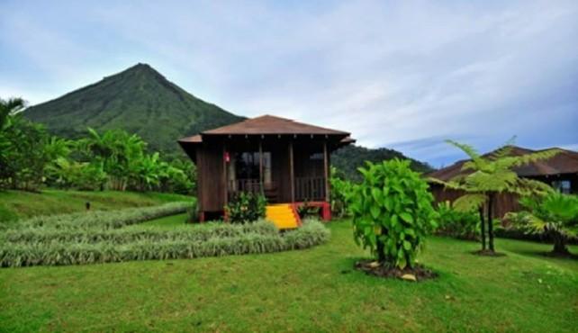 Viaje a Costa Rica. Camping en Corcovado