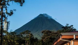 Viaje a Costa Rica. A medida Nomads. Sintiendo el paraiso fly & drive