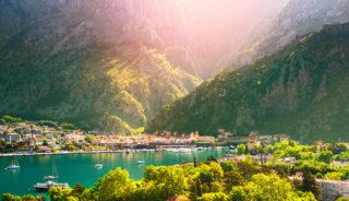 Viaje a Croacia, Albania y Montenegro. Semana Santa. Pueblos del Adriático en grupo