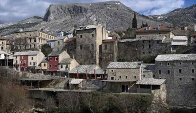 Viaje a Croacia y Bosnia a medida