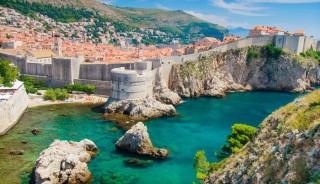 Viaje a Croacia. En Crucero