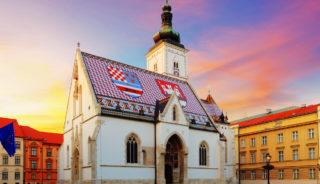 Viaje a Croacia, Eslovenia y Bosnia