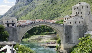 Viaje a Croacia, Eslovenia y Bosnia. Semana Santa