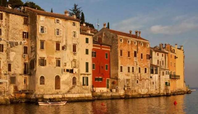 Viaje a Croacia y Eslovenia a medida