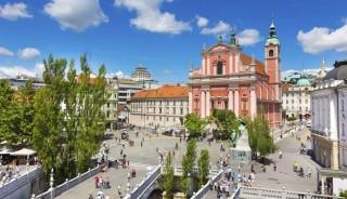 Viaje a Croacia y Eslovenia. Semana Santa