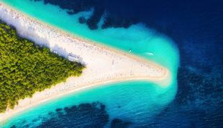 Viaje a Croacia. Grupo verano. Croacia en velero