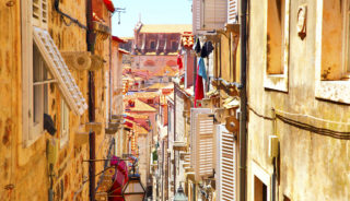 Viaje a Croacia. Grupo verano. Crucero por las Islas Dalmacias