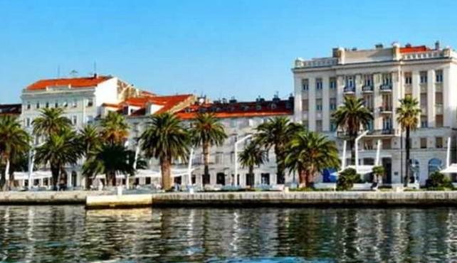 Viaje a Croacia. A medida