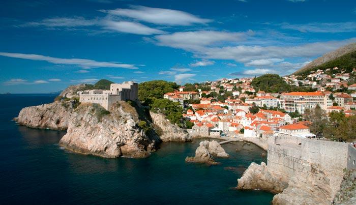 Viajes a Croacia a medida