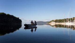 Viaje a Croacia. A medida Nomads. Kayakeando por islas paradisíacas