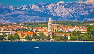 Viaje a Croacia. En Grupo. Croacia exprés