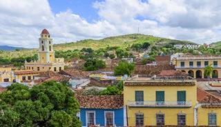 Viaje a Cuba. Grupo Mínimo 2. Descubriendo Cuba a pie
