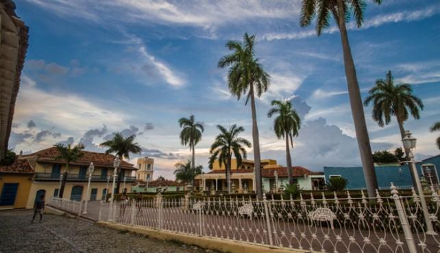Viaje a Cuba. Grupo Verano. Perlas cubanas