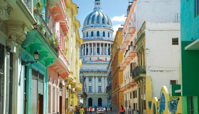 Viaje a Cuba. La Otra Cuba