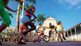 Viaje a Cuba. A medida. Fly Drive