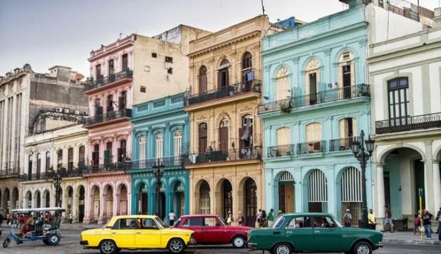Viaje a Cuba. A medida. Isla magica
