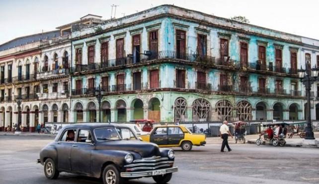 Viaje a Cuba. A medida
