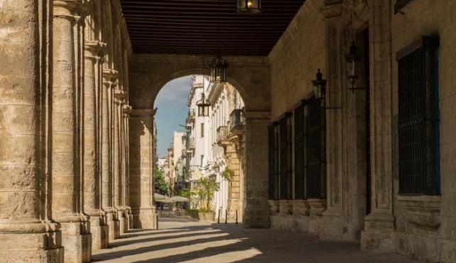 Viaje a Cuba. A medida. La Habana-Cayo Santa María