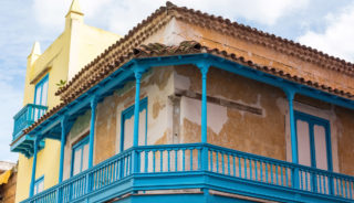Viaje a Cuba. Aventura en bus y casas particulares