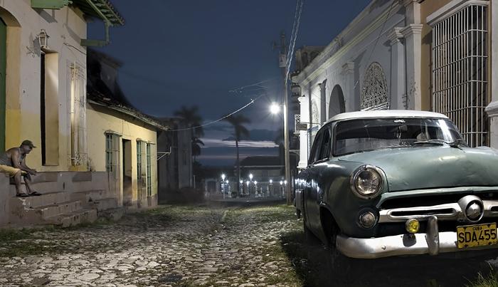 Viaje a Cuba medida