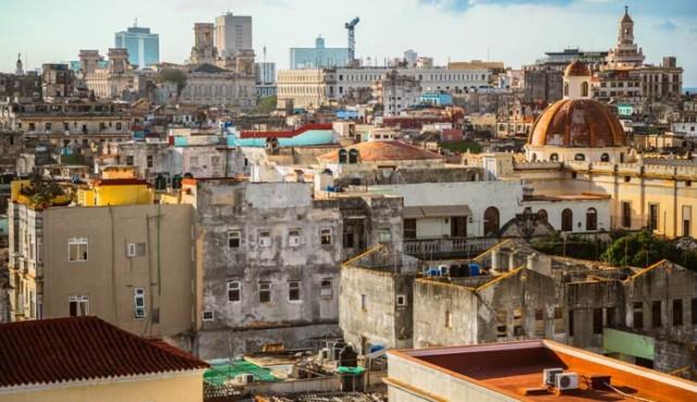 VIaje a Cuba. Fin de año. Cuba cálida