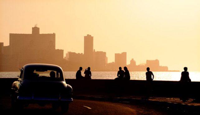 Viaje a Cuba. Puente de Diciembre. Perlas cubanas