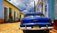 Viaje a Cuba