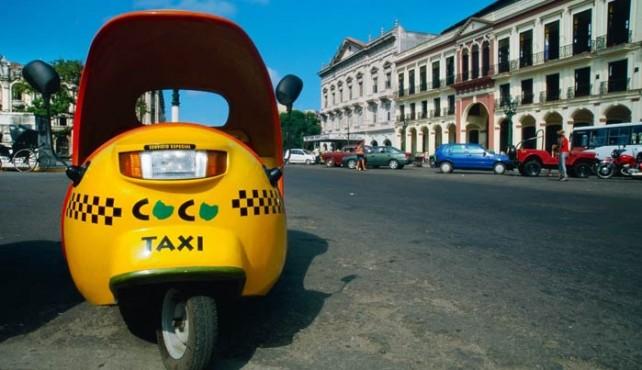 Viaje a Cuba. En Grupo. Cuba inédita