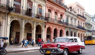 Viaje a Cuba singles