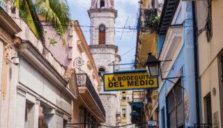 Viaje a Cuba. En Grupo. Cuba isla fascinante