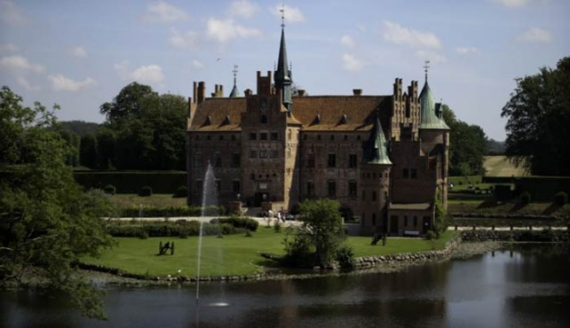 Viaje a Dinamarca. Posadas rurales