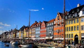 Viaje a Dinamarca. En familia