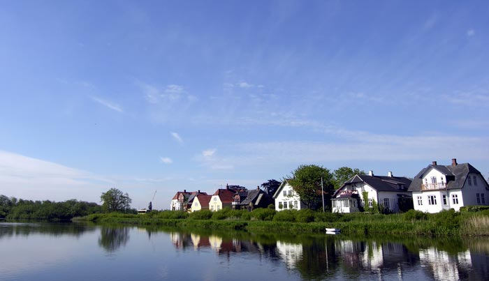 Viaje a Dinamarca a medida