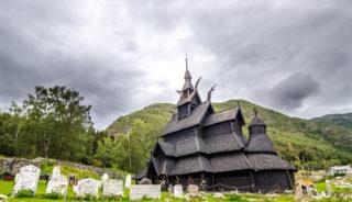 Viaje a Dinamarca, Noruega y Suecia. En grupo. Círculo escandinavo.