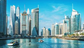 Viaje a Emiratos Árabes. En grupo. Expo Dubai 2020