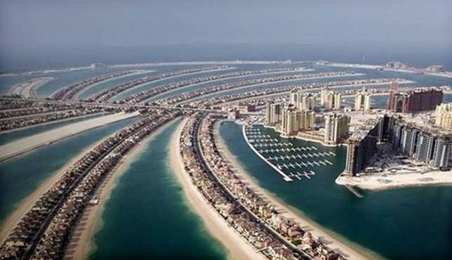 Viaje a Dubái y Emiratos Árabes. En Grupo
