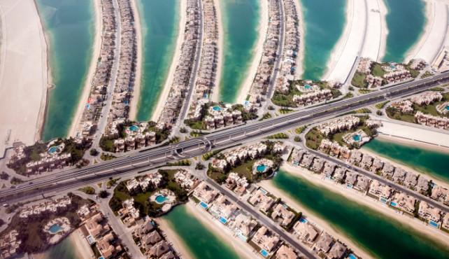 Viaje a Dubái. Emiratos Express