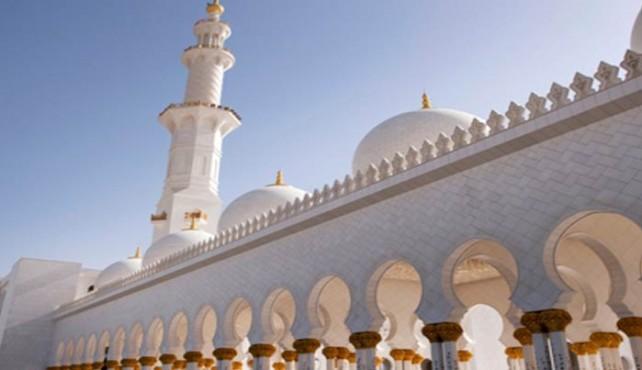 Viaje a Dubái. En Grupo