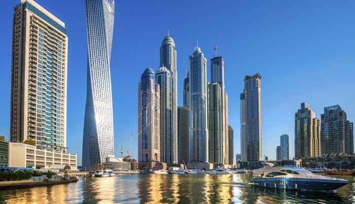 Viaje a Dubái a medida