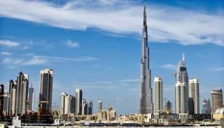 Viaje a Dubái Singles