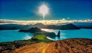 Viaje a Ecuador y Galapagos. Singles