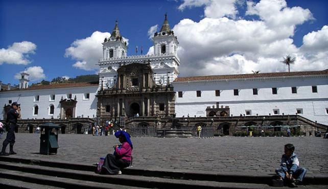 Viaje a Ecuador sostenible