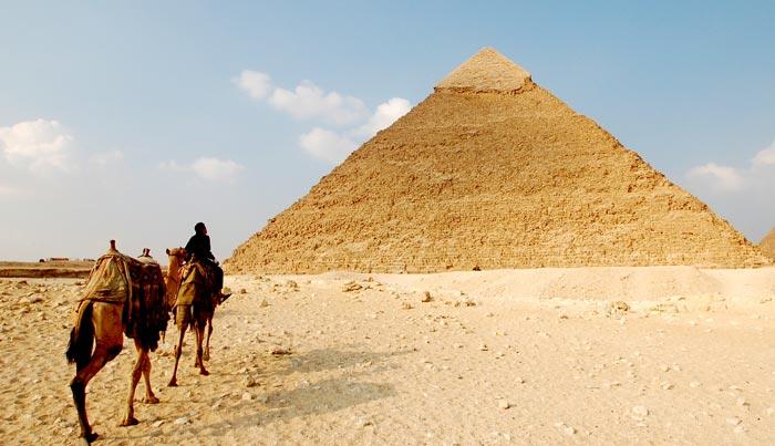 Viajes a Egipto a medida