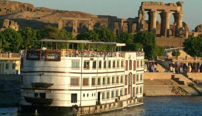 Viaje a Egipto. El Corazón del Antiguo Egipto