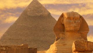 Viaje a Egipto. Grupo verano