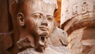 Viaje a Egipto. Grupo verano. Una experiencia espiritual con Sadananda S.S. y Haripriya B.S.