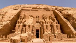 Viaje a Egipto. A Medida. Nilo, Lago Nasser y Templos de Nubia